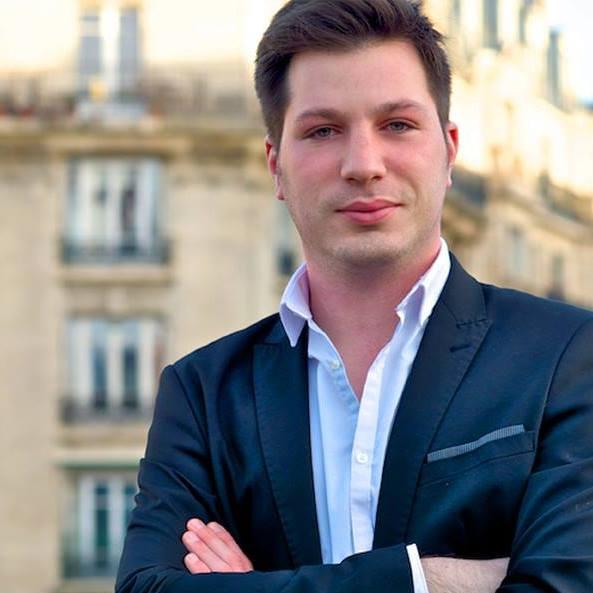 Hugo Baillet
