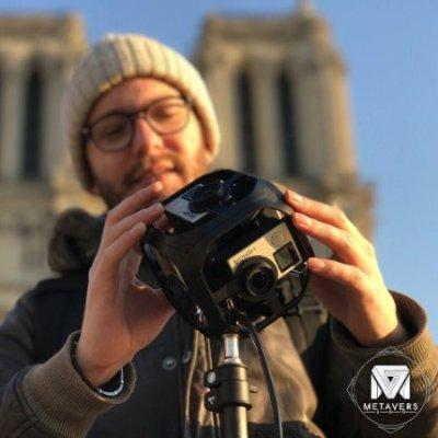 Coulisses de tournage à Paris