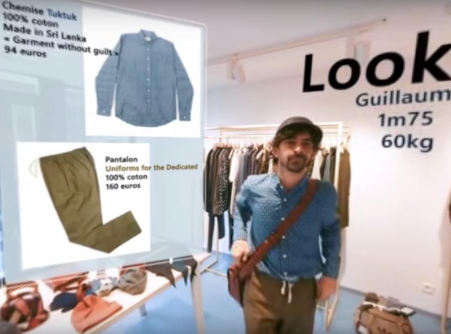 Vidéo 360° et shopping virtuelle, un duo gagnant !